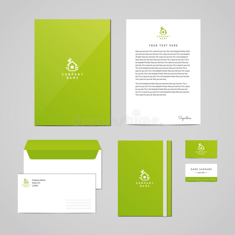 documentation for logo design