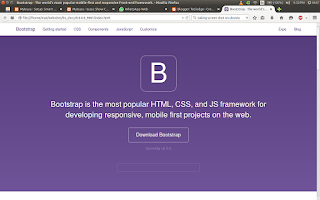 twitter bootstrap documentation download