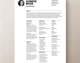 joli design pour document word