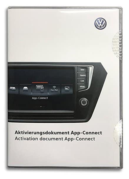 document d activation app connect