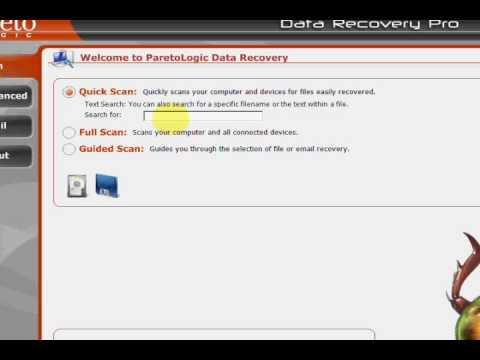 recover deleted document microsoft word