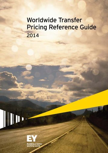 australia transfer pricing documentation guide