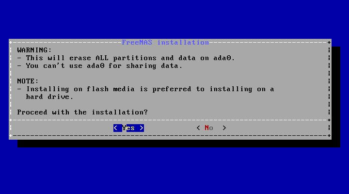 freenas 9.10 documentation