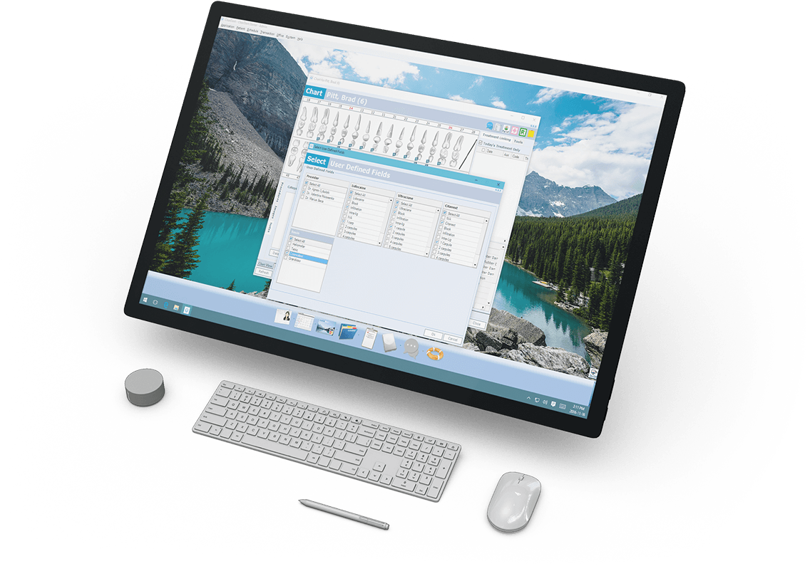 paperless document management software mac
