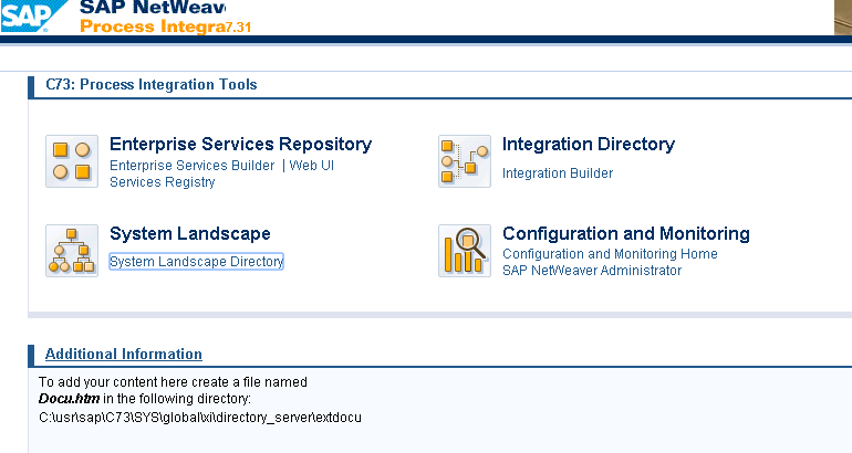 po document types in sap