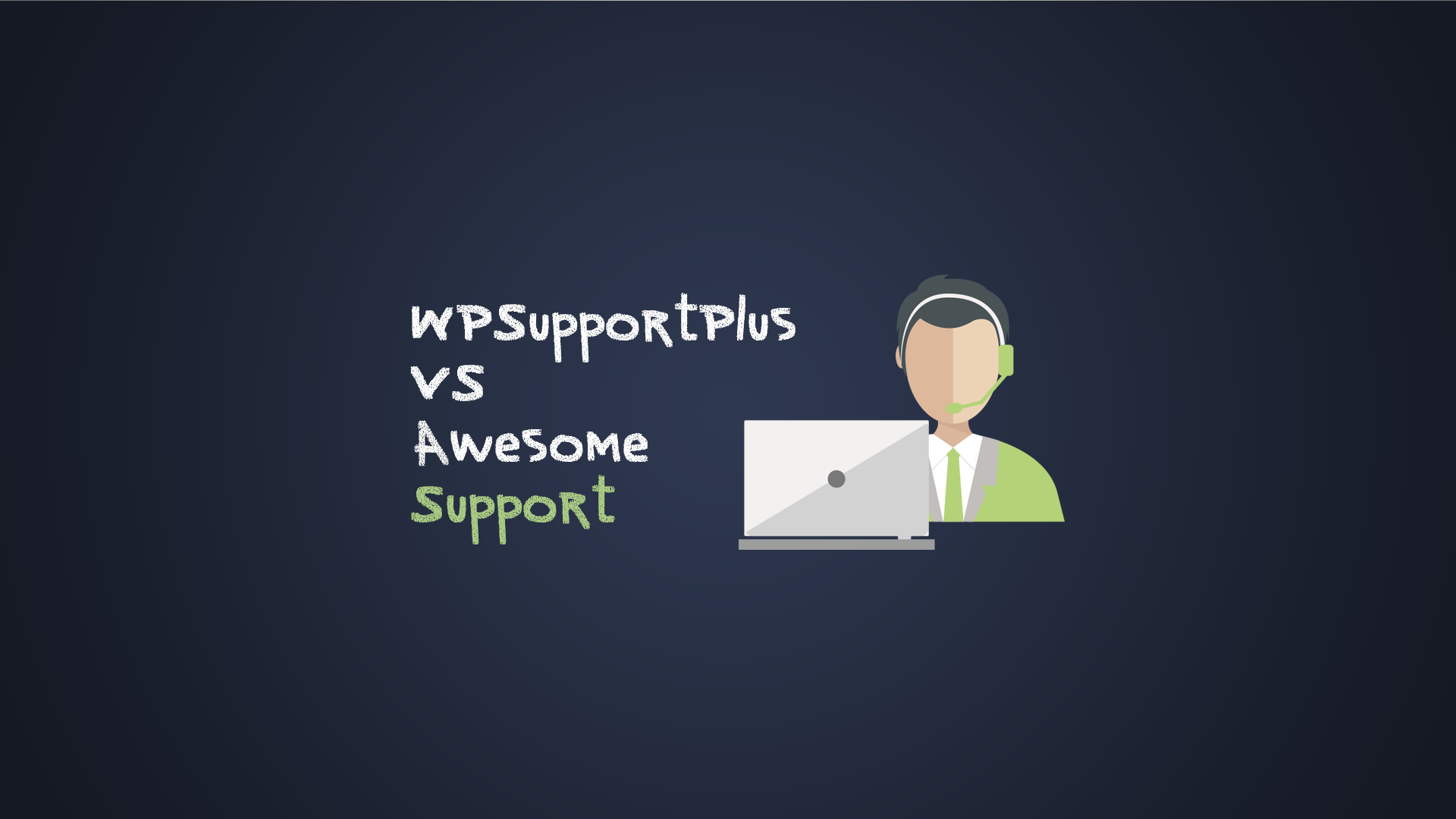 wp support plus documentation