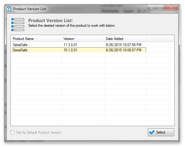 document control program free download