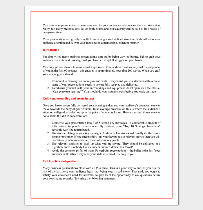 point of sale documentation pdf