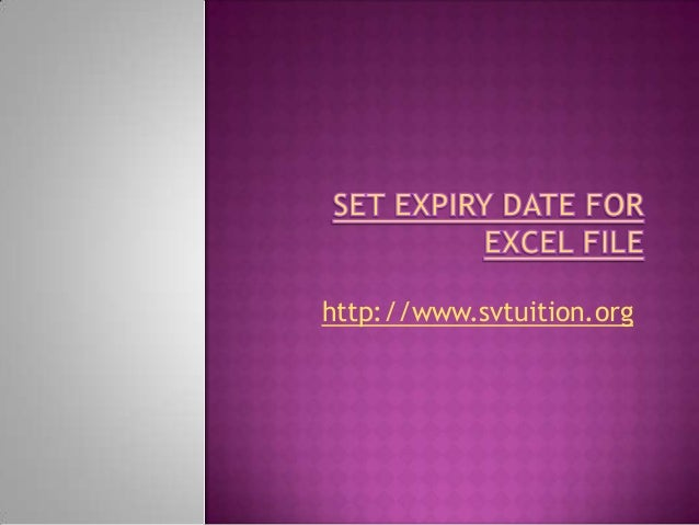 see changes made to excel document