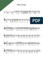 django rest documentation pdf