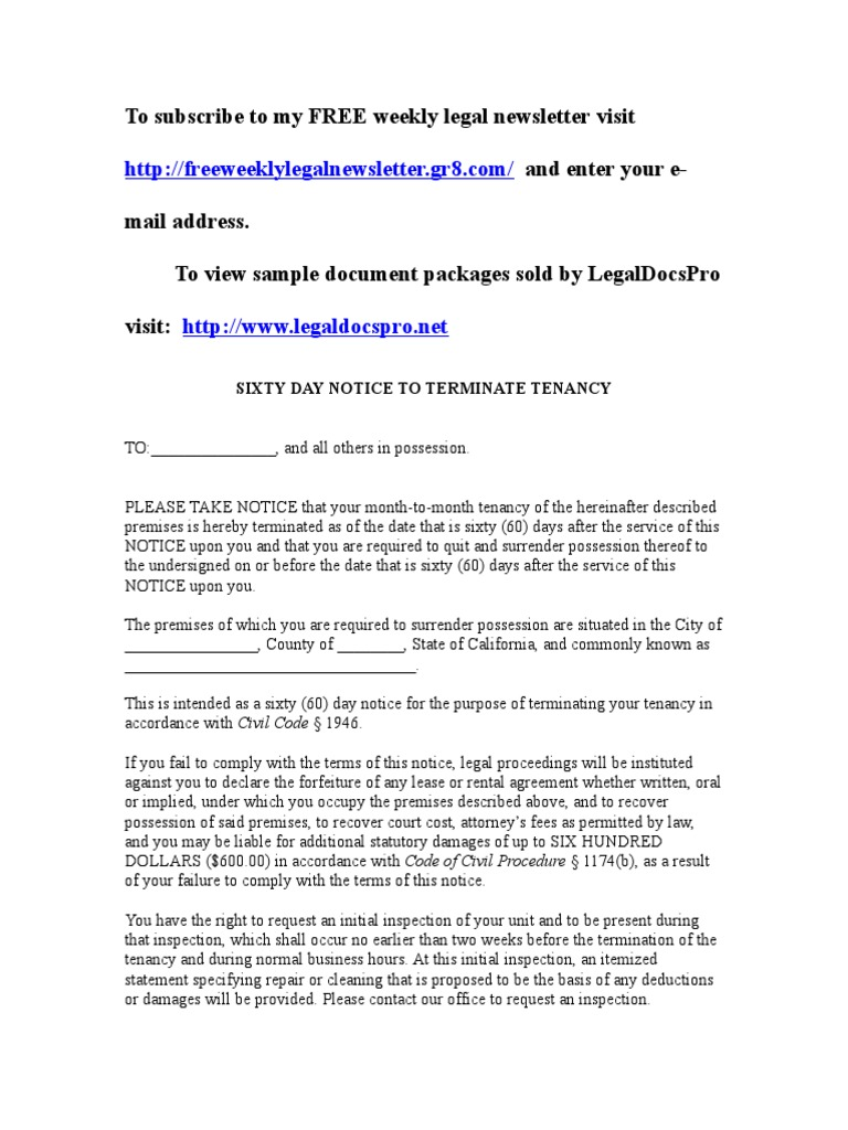 sample document will california business assets