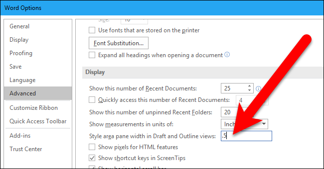 how to accept all changes to a word document