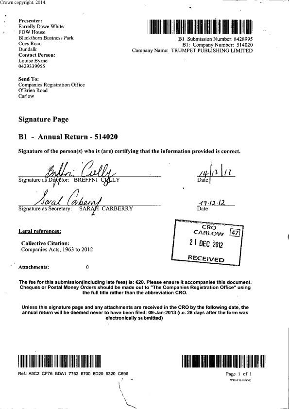 how return pdf document to original