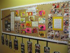 pedagogical documentation without photos