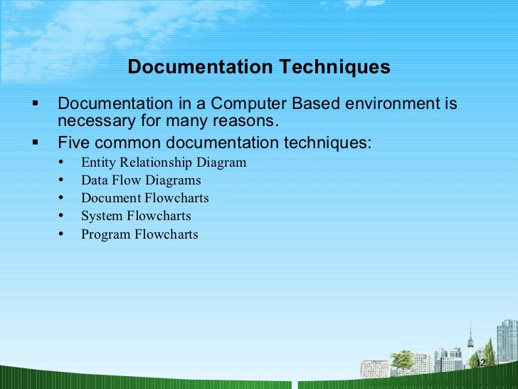 what is mla system of documentation