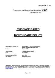ostomy care documentation example