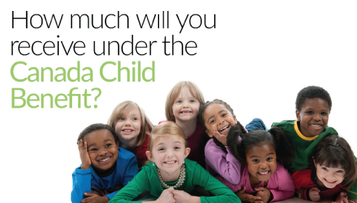 documentation for canada child benefit