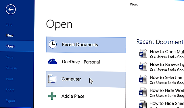 change a word document to read only