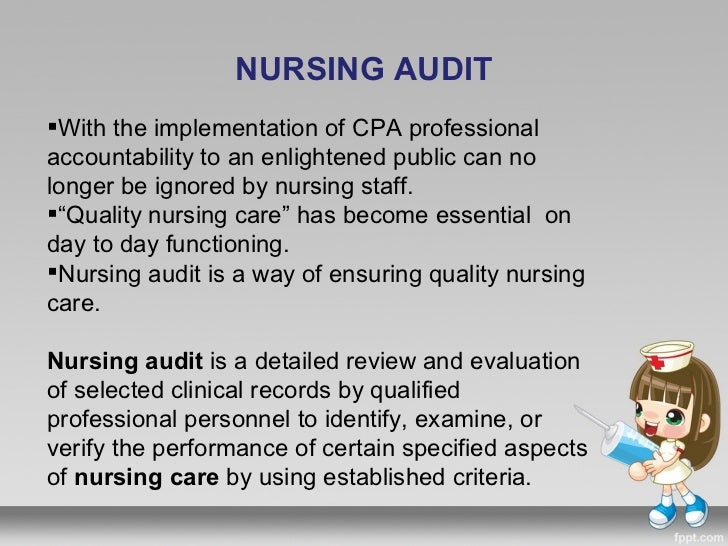 what is point of care documentation