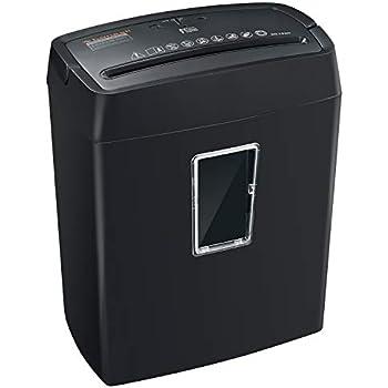 high capacity document shredder montreal