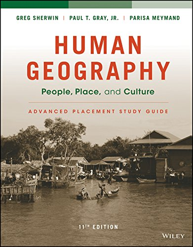 document analysis in human geography