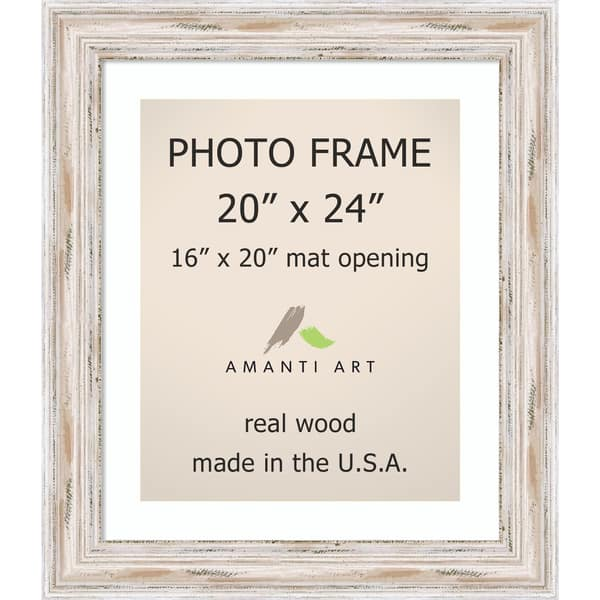document frames 24 x 20