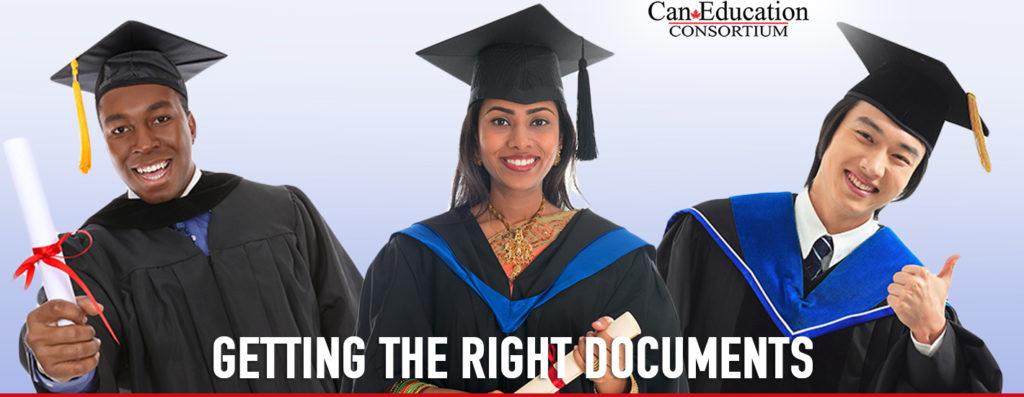 cic canda experience class document