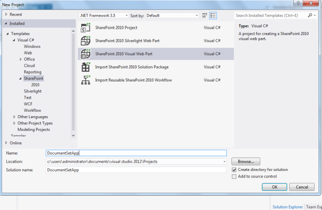 sharepoint 2010 upload document and set metadata programmatically