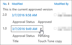 sharepoint link list item to document library