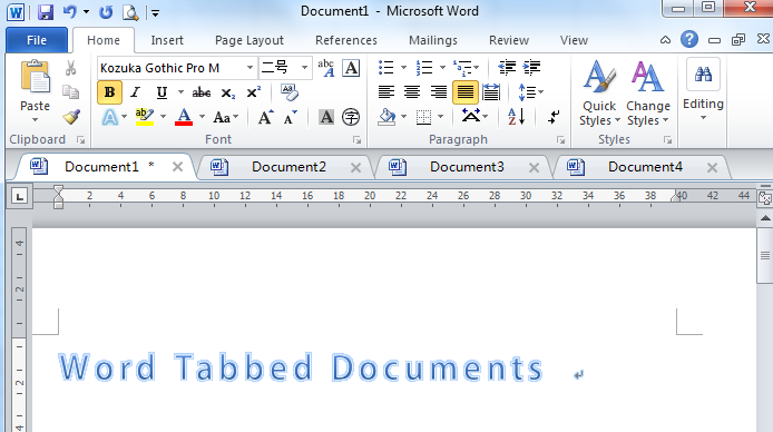 microsoft word document 2007 free download