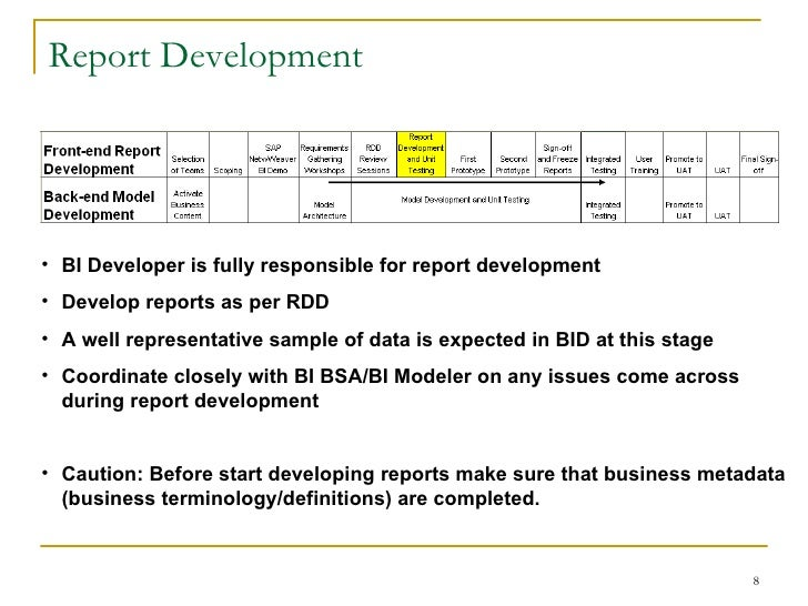 high level business requirements document template