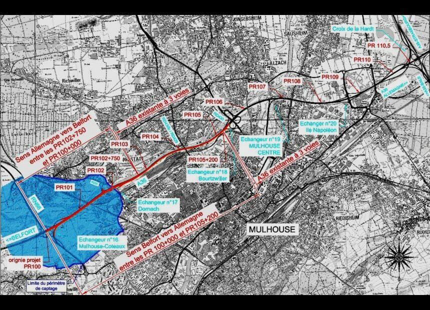plan nord document de travail