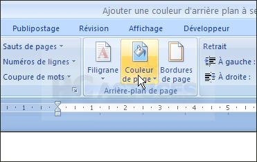 changer la source d un document word