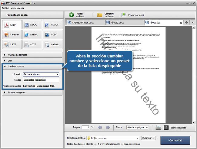 convertir document docx en pdf