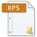 convertir document xps en pdf