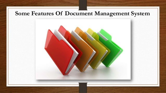 document management system features redmine