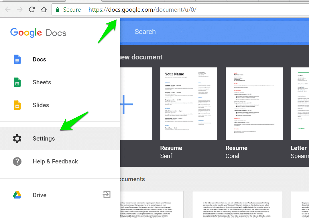 docs google com document u 0