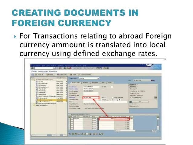 document not generated automatic payment transactions
