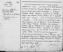 document pour acte de naissance