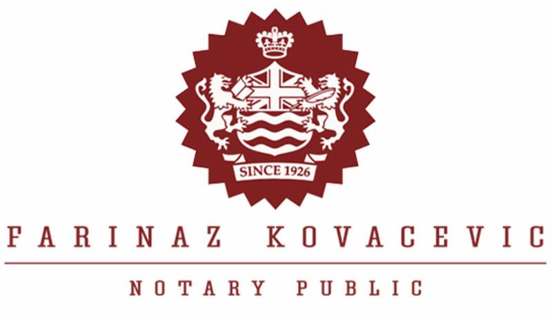 where can i get a document notarized in the uk