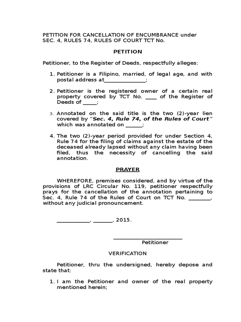 example of business rules document