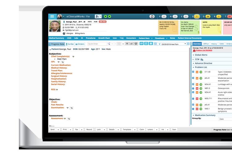 electronic document management system comparison