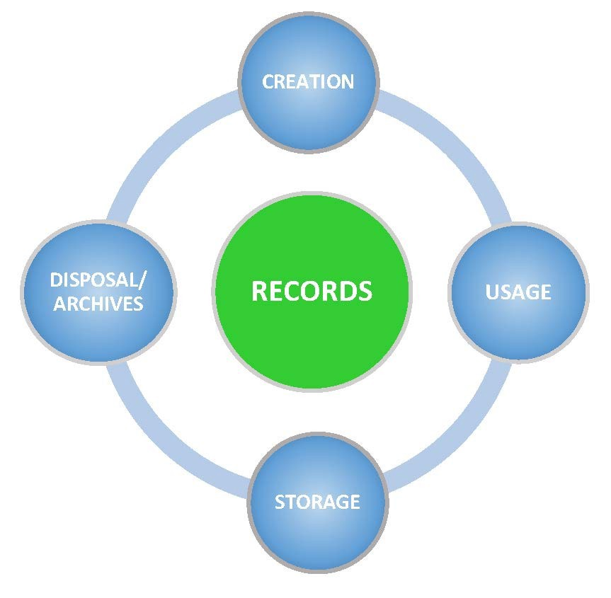 electronic document and record management systems edrms