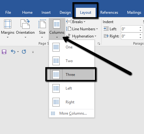 how to make word document as pdf