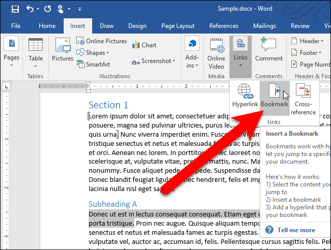 how to move pages in a word document