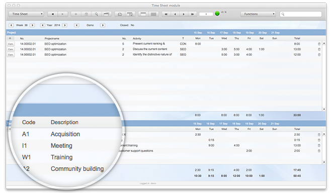 mac software for document management
