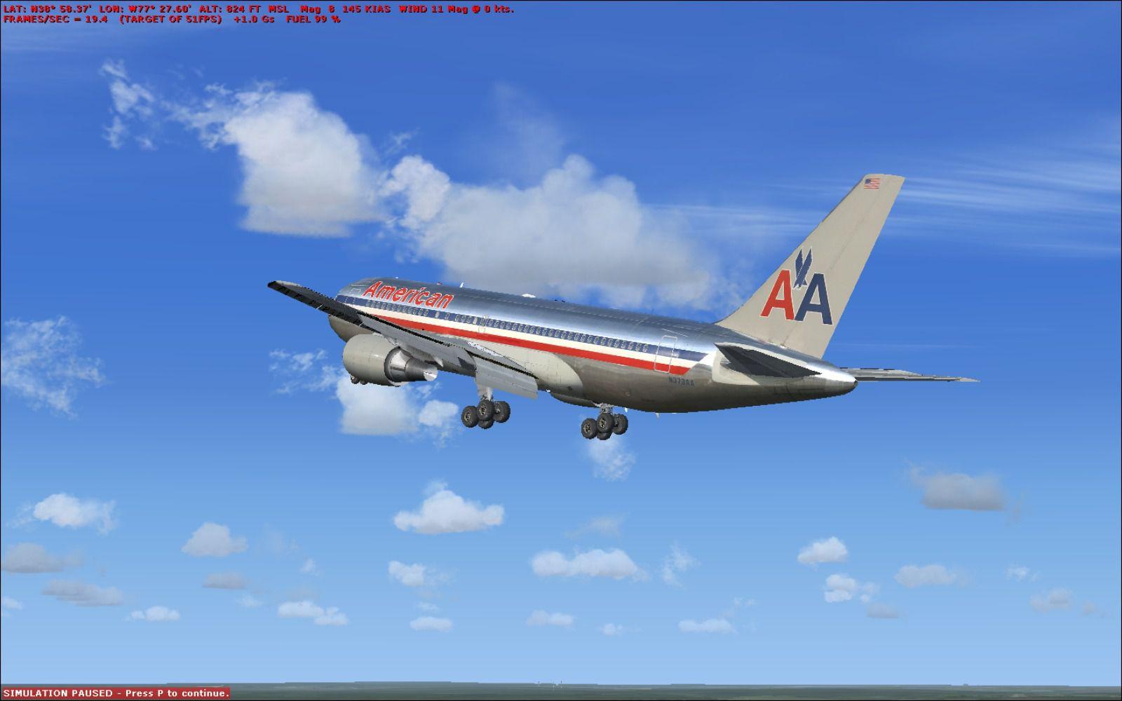 missplaced or damaged aviation document