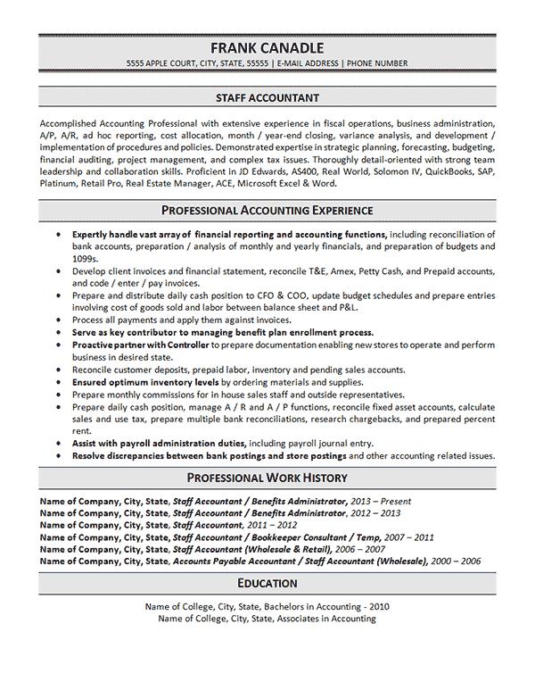 sales documentation staff job description