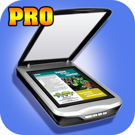 scanner document en pdf gratuit