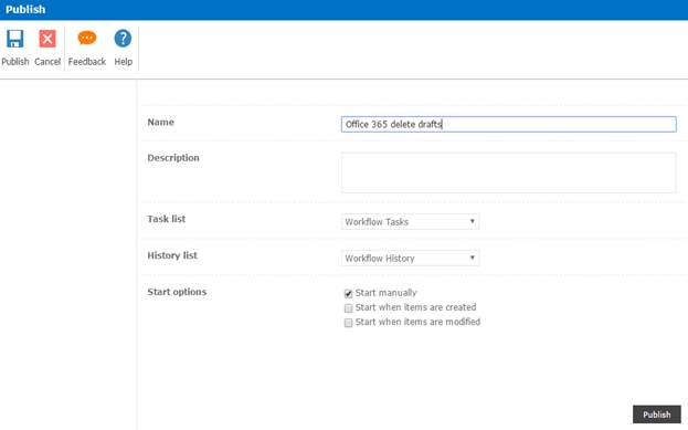 sharepoint 365 delet document library